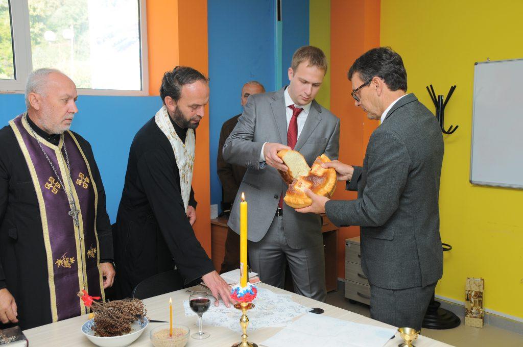 SS Osečina i SC Osečina proslavili svoju krsnu slavu